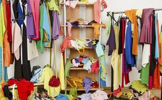 Letting it go: How to declutter
