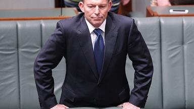 Abbott government refuse free vote on same-sex marriage