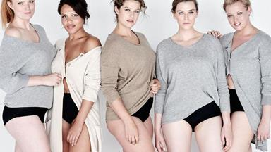 Models unite to fight body image battle