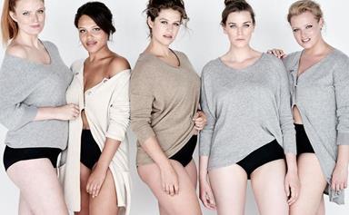 Models unite to fight body image battle