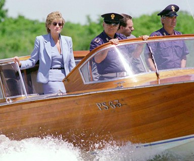 Royals on the water! Our favourite royal sailing adventures