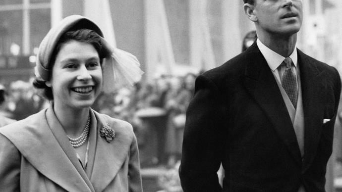 Meet the actors to play the Queen and Prince Philip in upcoming Netflix series