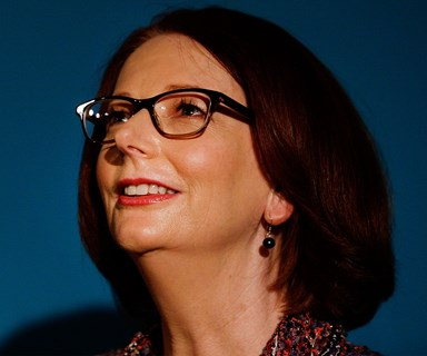 Gillard changes mind and declares support for same-sex marriage