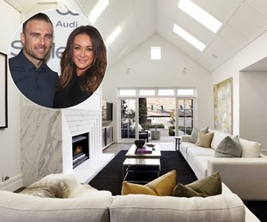Inside Michelle Bridges' $4.5 million Sydney mansion
