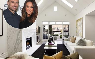 Inside Michelle Bridges' $4.5 million Sydney mansion