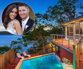 Inside Michael Clarke's $2.5m Sydney mansion