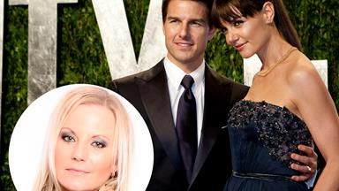 'I auditioned to be Tom Cruise's wife'
