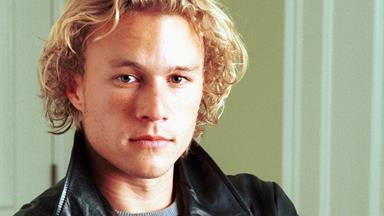 How Heath Ledger is saving lives after death