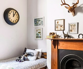 How to create the perfect child's bedroom