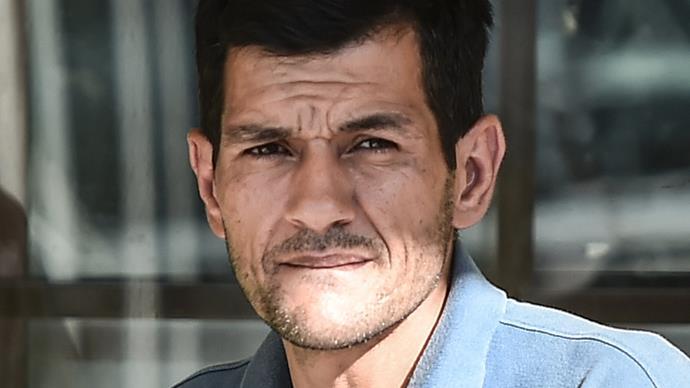 abdullah kurdi, father of the boy on the beach
