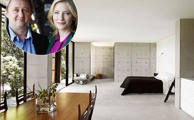 Cate Blanchett's Sydney mansion sells for $20 million