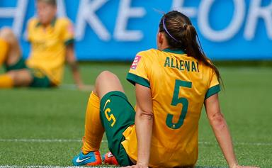 Matildas on strike over 'disrespectful' pay and conditions
