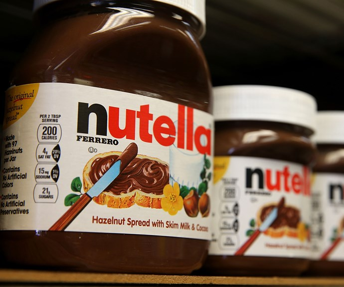 You've been saying Nutella wrong all along