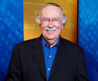 Tributes flow for Mike Gibson