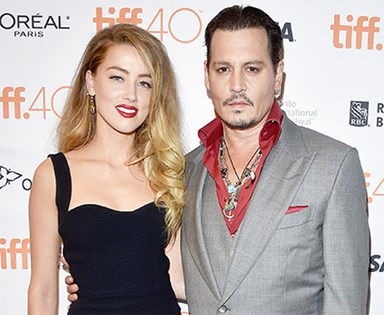 Johnny Depp sells luxury yacht to avoid rough seas with wife Amber Heard