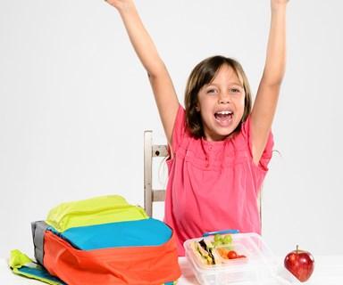 Back-to-school lunchbox ideas