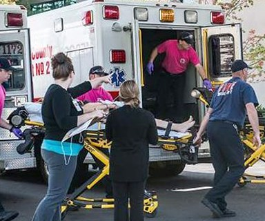 US college shooting leaves 13 dead