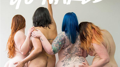 'Pornographic' Lush advert pulled from stores
