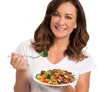 We review Michelle Bridges' new supermarket meals