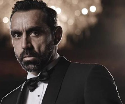 Backlash after Adam Goodes named David Jones ambassador