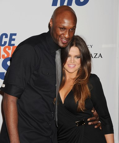 Khloe and Lamar to give marriage another shot