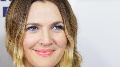 Drew Barrymore reveals she suffered postpartum depression
