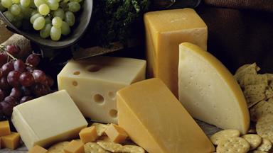 Doctor suggests cheese is as addictive as drugs
