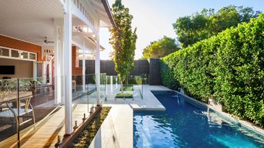 Everything you need to know about swimming pools