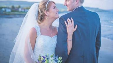 Bride and groom die on honeymoon