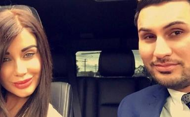 Salim Mehajer protests innocence over another traffic offence