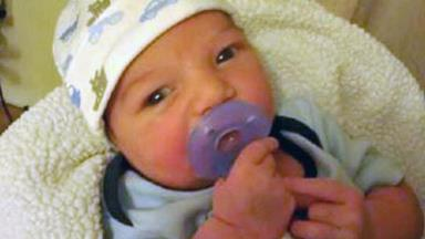 Baby boy bleeds to death after circumcision