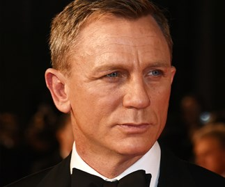 Why is Daniel Craig so miserable?