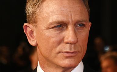 Why is Daniel Craig so miserable?
