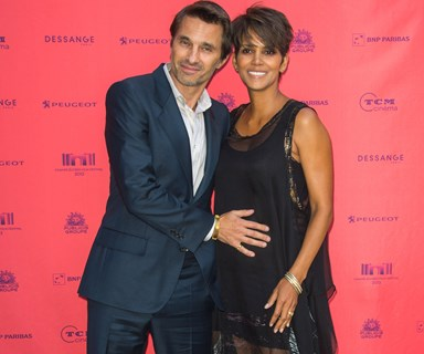 Halle Berry's romantic highs and lows