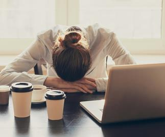 What stress does to our bodies