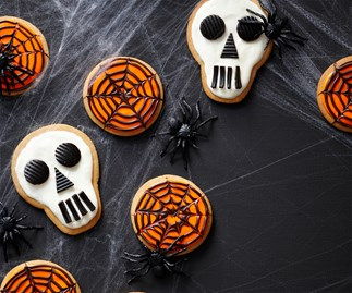 Spooky sweet treats to make for Halloween