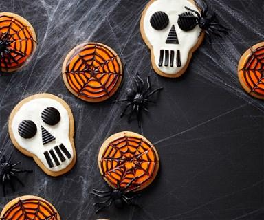 Spooky sweet treats to make for Halloween