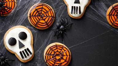 10 spooky sweet treats to make for Halloween