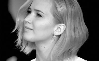 Jennifer Lawrence hits back after being called a 'brat'