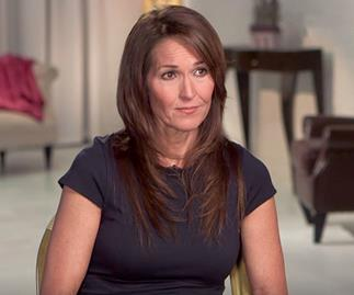 Robin Williams' wife shares his final words to her in emotional interview