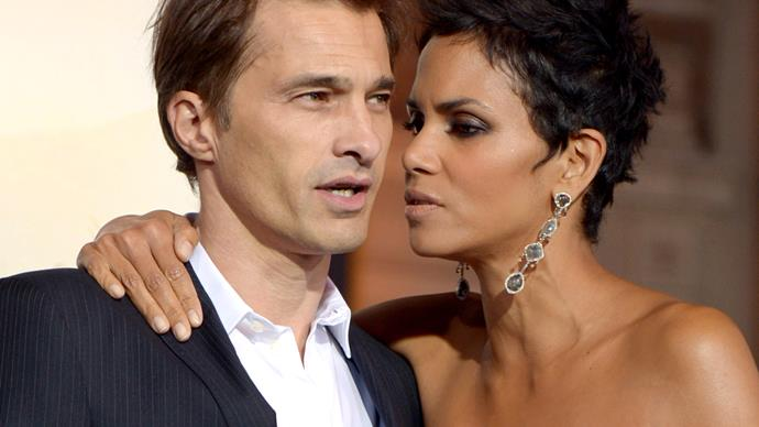 Halle Berry's exes take to Twitter to launch attack