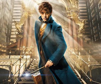First look at the Harry Potter spin-off