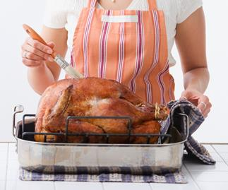 How to cook the perfect Christmas dinner