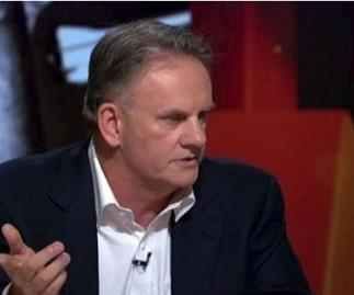 Mark Latham takes a swipe at Michelle Payne