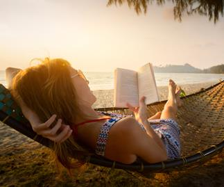Best books to read for summer 2015