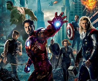 Scarlett Johansson out-earns her male Avengers co-stars by huge margin