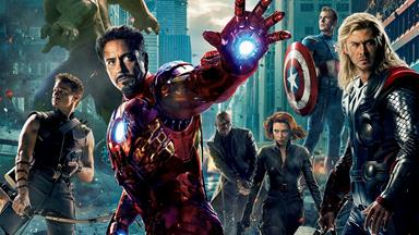 Scarlett Johansson out-earns her male Avengers co-stars by huge margin