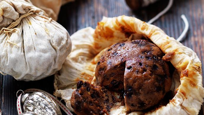 The best Christmas cake and Christmas pudding recipes