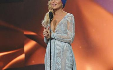 Carrie Bickmore launches brain cancer foundation