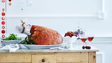 The top glazes to make your supermarket ham sing